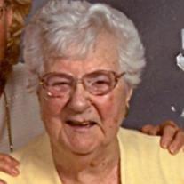 Rosemary C. McDonald
