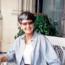 Sherry A. Morrow