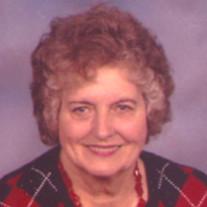 Garnet Marie Phipps