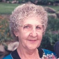 Mrs. Elizabeth M. Brinson