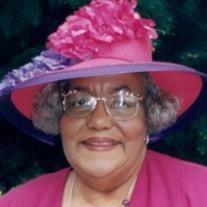 Doris A. Brasher