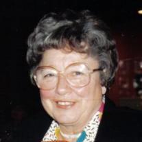 Mrs. Marie T. Heffel