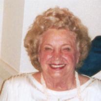 Julia Bell Stiegman