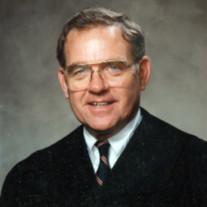 Hon. William L. Millard