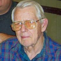 Martin Eugene DeLille