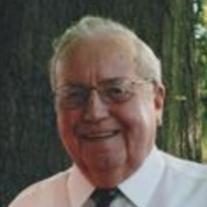 Norris E. Merriman