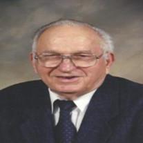 Earl M. Widdowson