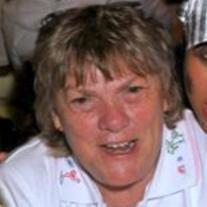 Judy Ann Gragg