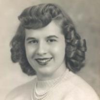 Polly A. Thompson