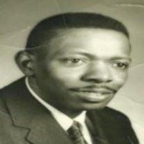 Rev. Raymond Powell Sr.