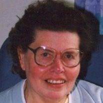 Rose M. Tarzwell