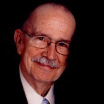 Clifford R. Long