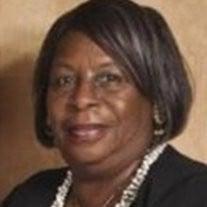 Mrs. Dianne Woolard Wilkins