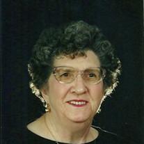 Winnie MaeGrubaugh