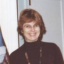 Nancy Haber
