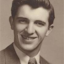 Paul Parrow,