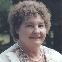 Shirley Dickson