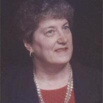 Shirley Stanish