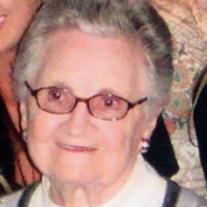Margaret Krummell