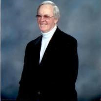Mr. Robert  Kenneth Rector