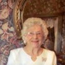 Bertha K. Breckenridge