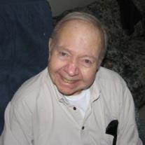 John W. Tabor