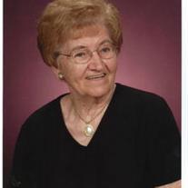 Mrs. M. Bohner