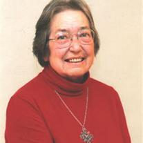 Mrs. Tyson Davenport