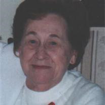 Kathryn Webber