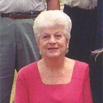 Mrs. Headdings