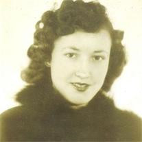 Wilma Belle Jones