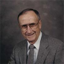 Charlie Mitchel Dunn