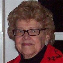Ethel Bailey Bunch