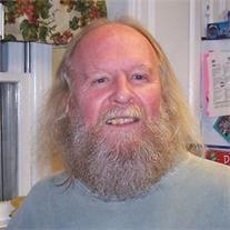 Homer Daniel Huffman, Jr