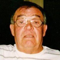 Charles E. Benvenutti