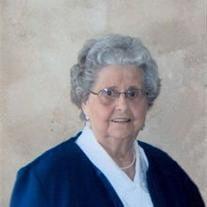 Dorothy Nordberg