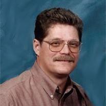Richard Larson