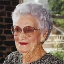 Mary Louise Lee Jernigan