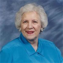 Harriet Patterson