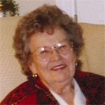 Dorothy Earlene Campbell