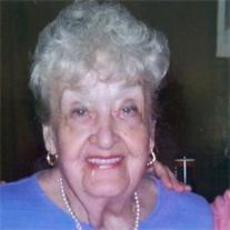 Ursula J. Mayercik