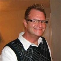 Robin David Young