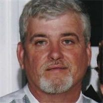 Keith Wayne Brown