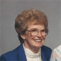 Catherine Pennington Coaker