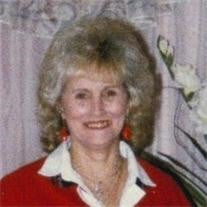 Margie Ree Robbins