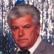 Charlie Potts, Jr.