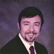 Joseph Larry Givens