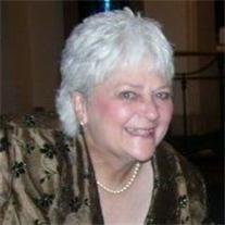Lynda Rhea Herrod
