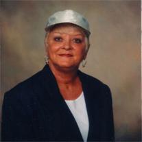 Jennie Lee Barrett Ogles