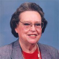 Betty Jo Tyler